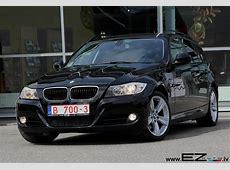 BMW 318D TOURING FACELIFT EZ AUTO