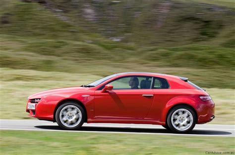 Alfa Romeo Brera Review Caradvice