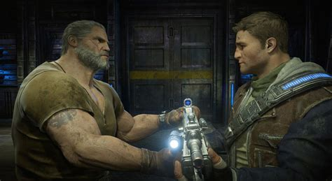 Gears of War 4's campaign will have split-screen co-op on ...