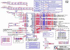 Hp Pavilion Dv5 Amd Schematic Diagram  U0026 Boardview  U2013 Laptop
