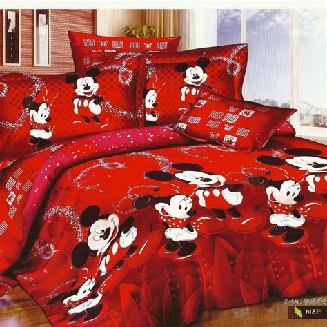 deco chambre minnie awesome mickey mouse bedroom set on mickey and minnie