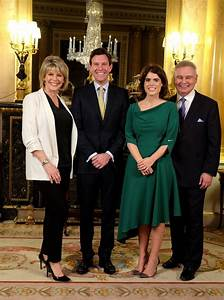Watch Princess Eugenie and Jack Brooksbank Tell Their Love ...
