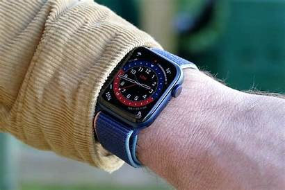 Apple Serie Iwatch Copy Face Master Gmt