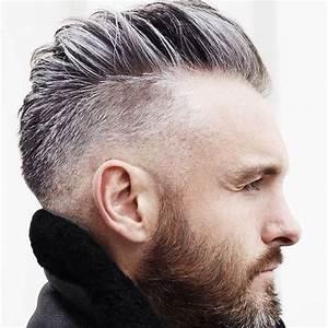 Coupe Homme Tendance 2017 : coiffure homme 2017 50 meilleurs coupes de cheveux pour homme en photos ~ Melissatoandfro.com Idées de Décoration