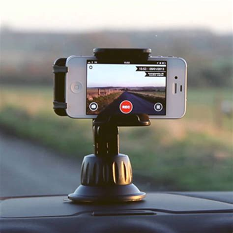 dash cam apps  android smartphone pros cons
