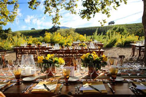 napa sonoma wedding venues corporate mitzvahs