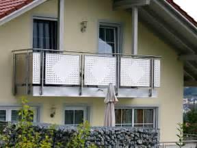 balkon aus edelstahl geländer aus edelstahl bei inox weber günstig kaufen