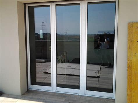 porte finestre in alluminio finestre in alluminio allu fer idea