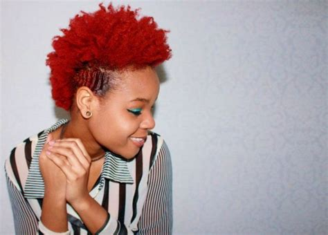 3 Damage Free Ways To Dye Your Curls