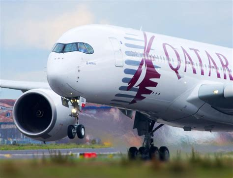 Qatar Airways to display Airbus A350, A320 and 787 at