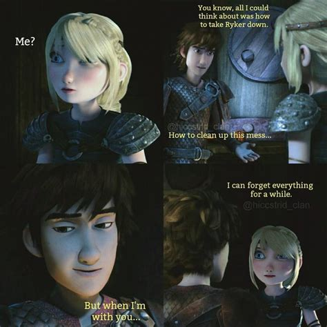 pin by astrid reinuava on hiccup and astrid 39 s relationship how to