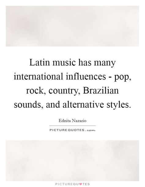 Here are seven phrases that sound better in the original latin. Latin Music Quotes & Sayings   Latin Music Picture Quotes