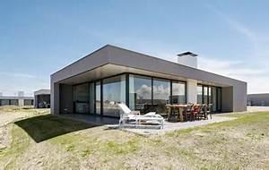 Bungalow Mieten Holland : groote duynen luxus ferienh user in zeeland neben strand ~ Eleganceandgraceweddings.com Haus und Dekorationen