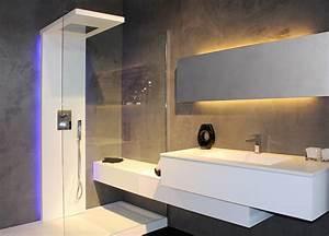 douche marron kaldewei receveur de douche conoflat modxx With porte de douche coulissante avec carrelage villeroy boch salle bain