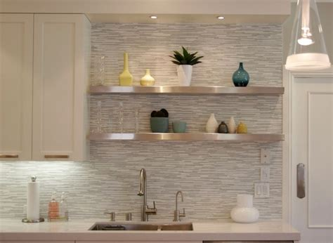 Choosing The Ideal Backsplash For Your Kitchen