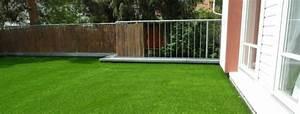Balkon Sichtschutz Gras : gr ner teppich terrasse neuesten design ~ Michelbontemps.com Haus und Dekorationen