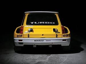 Renault 5 Turbo 2 A Restaurer : 1980 renault 5 turbo ~ Gottalentnigeria.com Avis de Voitures