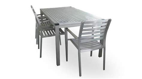 table et chaise exterieur mobilier d exterieur professionnel chaises tables