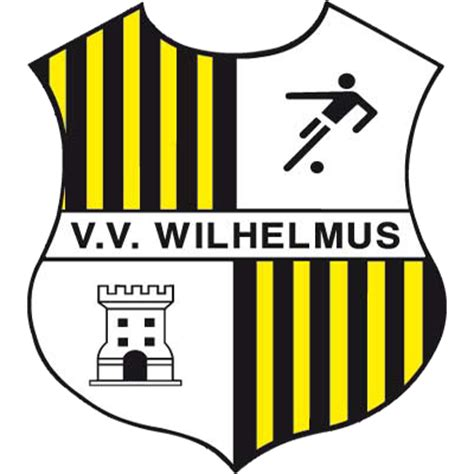 Voetbalclub Wilhelmus uit Den Haag, Zuid-Holland • Vierde ...