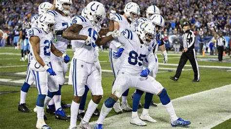 Colts Given 6th Best Odds To Win Super Bowl Liv 935