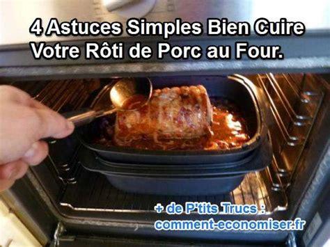 comment cuisiner un cochon 17 meilleures idées à propos de roti porc au four sur