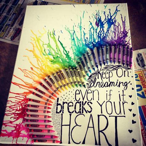 Keep On Dreaming Even If It Breaks Heart
