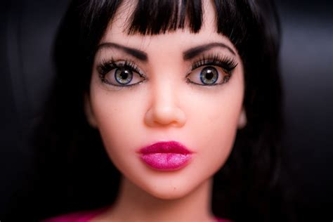 Worlds First Sex Doll Brothel Caters To Those Who Dont