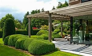 Schöne Terrassen Ideen : terrassen und sitzpl tze pergola und begr nung garden terrassen berdachung terrasse ~ Orissabook.com Haus und Dekorationen