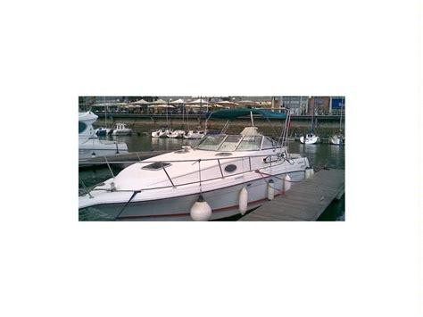 Rinker Boats Gebraucht by Rinker Vee 265 In Lissabon Motorboote Gebraucht
