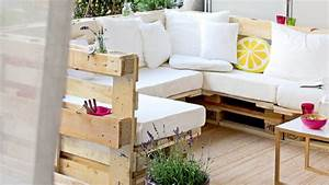 Sofa Aus Paletten Selber Bauen : m bel selber bauen bilder tipps und ideen ~ Michelbontemps.com Haus und Dekorationen