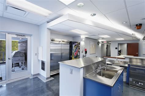 fire station kitchen design  tips  create  usable
