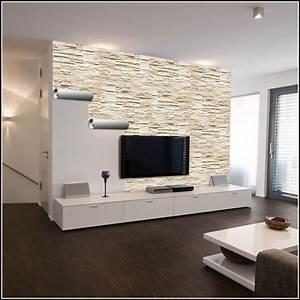 Wandgestaltung Mit Steinoptik : wohnzimmer design wandfarbe download page beste wohnideen galerie ~ Markanthonyermac.com Haus und Dekorationen