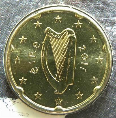 Cent Coin Ireland Euro Coins Tv Internet