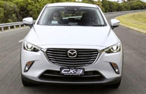 Gambar Mobil Gambar Mobilmazda Cx3 by Harga Mazda Cx3 Terbaru Juni 2019 Dan Spesifikasi