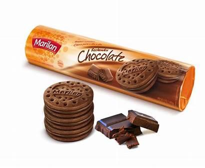 Marilan Chocolate Recheado