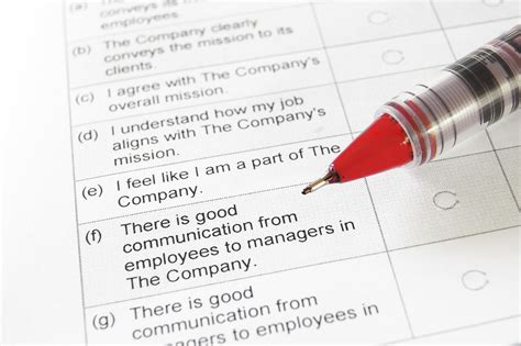 employee surveys employee feedback survey nbri