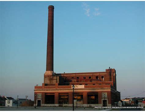 modernizing st louis city hospital   power plant