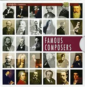 VARIOUS ARTISTS - Famous Composers Premium Edition ...