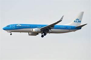 Klm Fleet Boeing 737