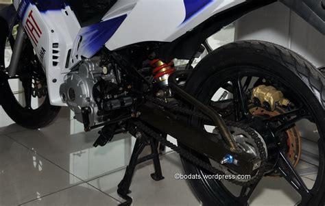 Modifikasi Jupiter Mx Dengan Batok Jupiter Z by Waspadalah Yamaha Siap Luncurkan Livery Motogp Edition