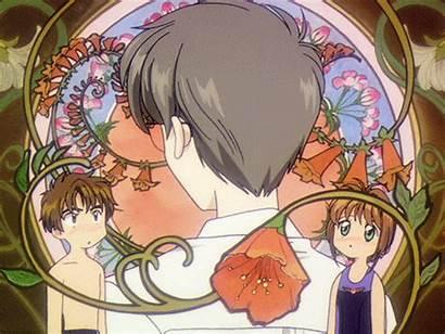 Sakura Cardcaptor Syaoran Kinomoto Yukito Anime Li