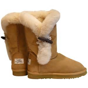 colorado s boots australia from australia caramel 39 tibetan cupid 39 sheepskin boot boots from uk