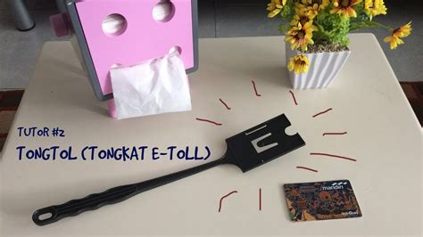 Tongtol Tongkat Etol tutor 2 tongtol tongkat kartu etoll inovasi keren
