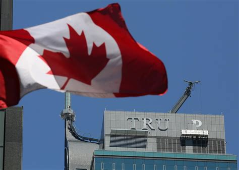 Operator of Trump International Hotel in Vancouver files ...