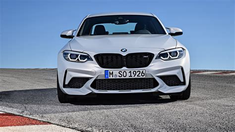 2018 bmw m2 competition 4k wallpaper hd car wallpapers id 10178