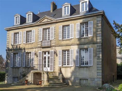 hotel bureau a vendre entre particulier chateau 224 vendre en basse normandie orne alencon alen 231 on 224 2h h 244 tel particulier du