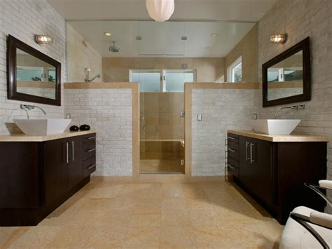 his and shower 12 bathrooms ideas you ll diy