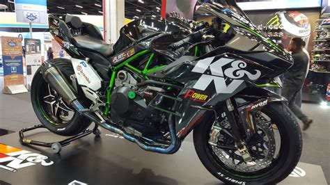 galeria de fotos kawasaki ninja hr moto adventure
