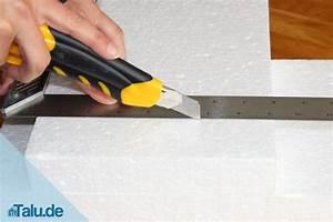 Styropor Schneiden Eigenbau : styropor schneiden die einfachsten varianten im vergleich ~ A.2002-acura-tl-radio.info Haus und Dekorationen