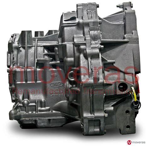 Ford C-6 Transmission Fluid Type